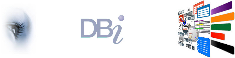 DBI Technologies inc - modern Windows scheduling and warehouse logistics design software