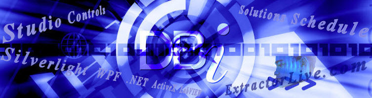 DBi Technologies Inc - Component Software Specialists - Scheduling, Text Analytics, UI Design