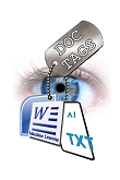 Doc-Tags powered by xAIgent - Automated Document Tagging, Data Labeling, Data Annotation