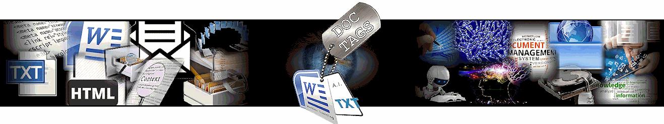 Doc-Tags  xAIgent  by DBI Technologies Inc.