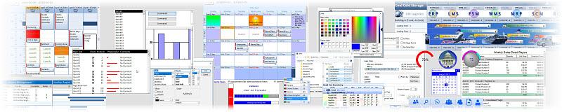 Studio Controls COM v5.0 Released - 32 bit + 64 bit - MS Access, VBA, VC++, LabVIEW, MFC, Delphi, Progress, Visual R{G, Visual Cobol,