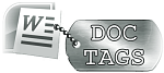 Automatic Document Tagging