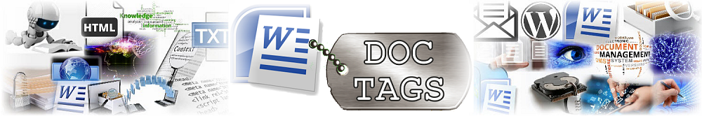 Doc-Tags  Automatic Document Description Tagging - by DBI Technologies Inc.