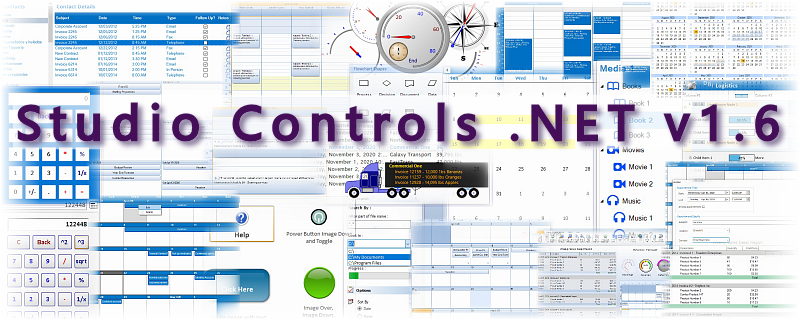 DBI Technologies Inc - Component Software for Scheduling, UI Design, Text Analytics + Web Services