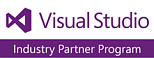 DBI is a proud Microsoft Visual Studio Partner