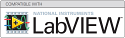 LabVIEW Compatible certified Program