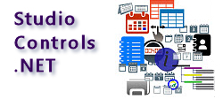 Studio Controls  .NET - .NET Scheduling Controls - DBI Technologies Inc.
