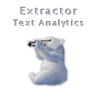 Extractor - Auto Key Word / Key Phrase Text Analytic Component Software - Platform Agnostic - DBI Technologies Inc.