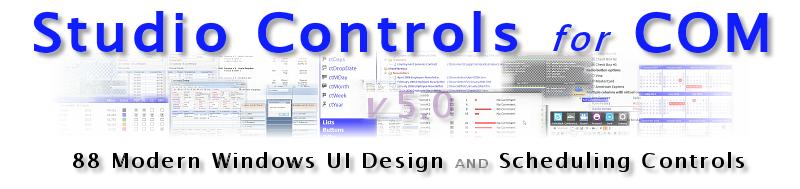 ctGrid - Unicode ActiveX COM Data Entry Grid Control