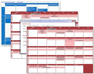 Dbi Calendar Control Studio Controls Net Dbi