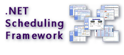 .NET Enterprise Warehouse Shipments Scheduling Framework - Free Source Code Solution - by DBI Technologies Inc.