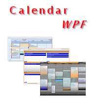 DBI Calendar WPF - 3 in 1 - DBI Technologies Inc.